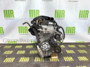 Двигатель на Toyota Passo KGC10 1KR-FE 0981378