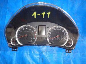 Спидометр на Suzuki Swift ZC72S K12B 34110-71LK2
