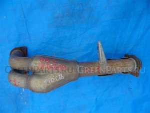 Глушитель на Honda Integra DB6 ZC 18210-S04-A81
