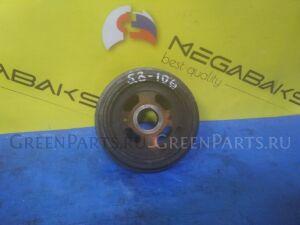 Шкив коленвала на Nissan Presage TU31 QR25DE