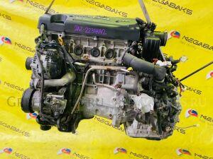 Двигатель на Toyota Avensis AZT251 2AZFSE 2234442, 19000-28340