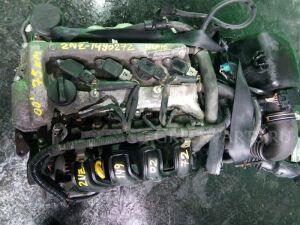 Двигатель на Toyota Vitz NCP10 2NZ-FE 1490272