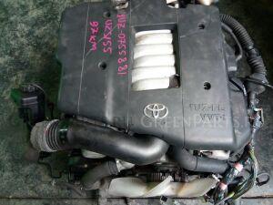 Двигатель на Toyota Crown Majesta UZS155 1UZ-FE 0755881