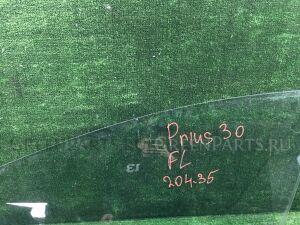 Стекло двери на Toyota Prius ZVW30 2ZR-FXE 68102-47080