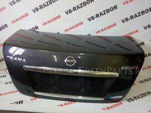 Крышка багажника на Nissan Teana J32 VQ25DE H430M-JN2AA