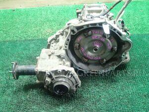 Кпп автоматическая на Toyota BELTA, VITZ NCP96, NCP95 2NZFE U441F-01A