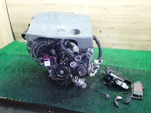 Двигатель на Toyota Mark X GRX135 4GRFSE O762507