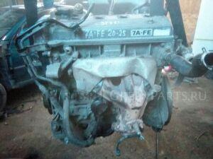 Двигатель на Toyota Avensis AT220AT221 7AFE
