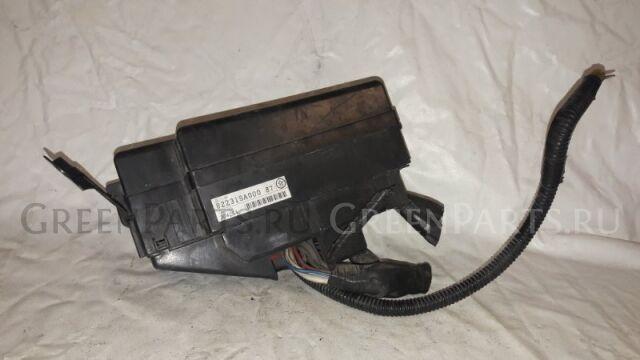 Блок предохранителей на Subaru Forester SG5 82231SA00087