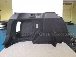 Обшивка багажника на Toyota Corolla Axio NZE141 1NZ-FE 64715-13120
