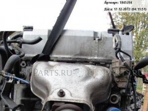Двигатель на Honda CR-V k20a4