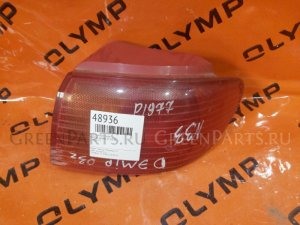 Стоп-сигнал на Mazda Demio DY3W ZJ P19777