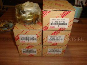 Подшипник выжимной на Toyota Land Cruiser HDJ80, HZJ80, HZJ81 1HDFT, 1HDT, 1HZ 31230-60120