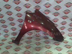 Крыло на Toyota Prius NHW20 1NZ-FXE 53801-47010