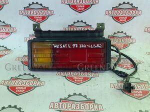 Стоп-сигнал на Mazda Titan WE5AT XA
