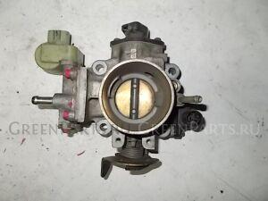 Заслонка дроссельная на Honda Capa GA4 D15B