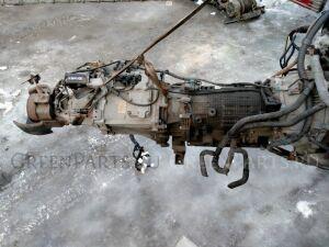 Кпп автоматическая на Mitsubishi Pajero V73W, V63W 6G72 V4A51