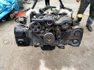 Двигатель на Subaru Legacy Lancaster BH9 EJ25