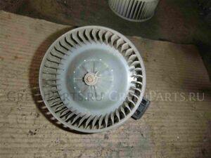 Мотор печки на Honda Odyssey RA6