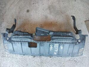 Защита двигателя на Honda CR-V RD7, RD6, RD5, RD4 K24A