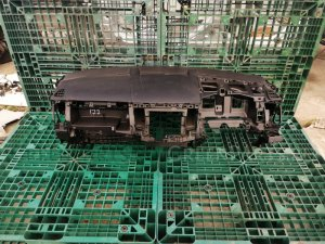 ТОРПЕДО на Mitsubishi Outlander CW5W 4B12