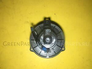Мотор печки на Toyota Camry ACV30 2AZ-FE 87103-33071