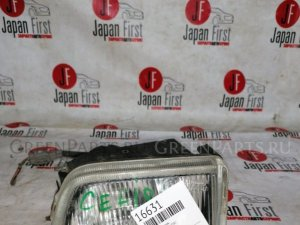 Туманка на Nissan Cefiro A32 VQ30 2154