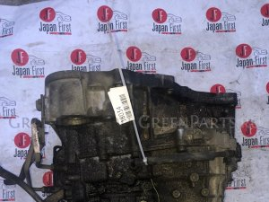 Кпп автоматическая на Toyota Harrier ACU15 2AZ-FE u140f