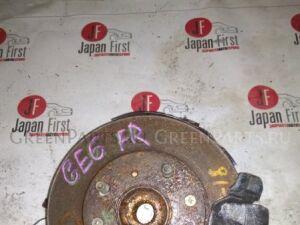 Ступица на Honda Fit GE6 L13A 081-647