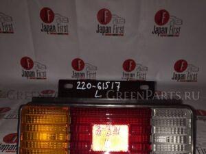 Стоп-сигнал на Mazda Titan WE5AT 220-41582