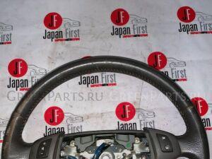 Руль на Toyota Crown GRS182 3GRFSE