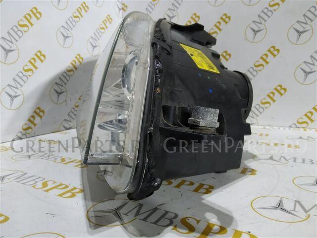 Фара на Mercedes C-CLASS W204 A2048200861