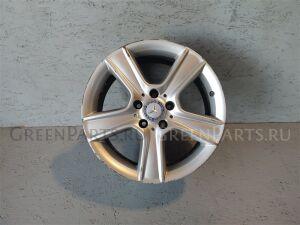Диск литой на Mercedes C-CLASS W204 M272 A2044012702