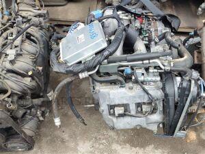 Двигатель на Subaru Impreza GDC EL154