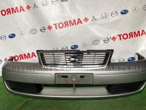 Бампер на Nissan Sunny B15, FB15, FNB15, JB15