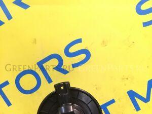 Мотор печки на Toyota Spacio NZE121 1NZ