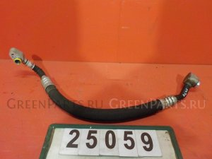 Трубки кондиционера на Audi A6 4F2, седан BPJ, 2.0T 4F0260707AB
