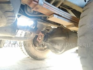 Рессора на Mazda Titan WGEAD-103337 TF-150423