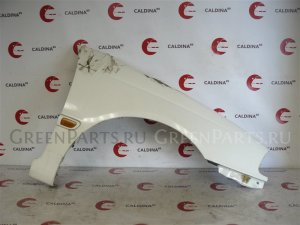Крыло на Toyota Caldina ST210 3SGE 53801-21100