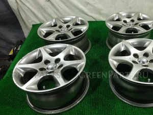 Диск литой на Toyota Aristo JZS160, JZS161 2JZGE, 2JZGTE 42611-3A210
