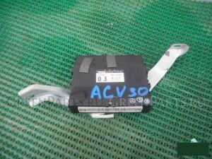 Блок управления abs на Toyota Camry ACV30 2AZFE 8954033330