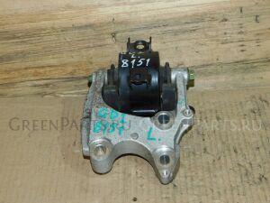 Подушка двигателя на Honda Fit GD1 L13A 50805-SAA-J81