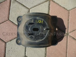 Крепление запаски на Toyota Rav4 SXA11 3S-FE