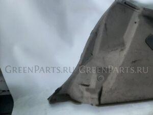 Обшивка багажника на Nissan March AK12 CR12