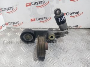 Натяжитель ролика на Toyota Wish ZNE10 1ZZ-FE