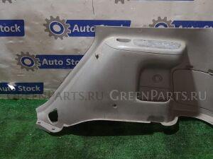 Обшивка багажника на Toyota Corolla Spacio AE111 4A-FE
