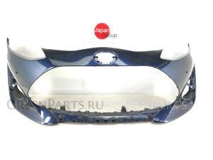 Бампер на Toyota Aqua NHP10, NHP10H 52119-52A60