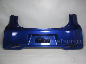 Бампер на Mitsubishi EK WAGON, DAYZ B11W, B21W 6410C559ZZ
