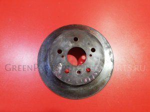 Тормозной диск на Toyota Camry ACV40 2AZ-FE 42431-33130