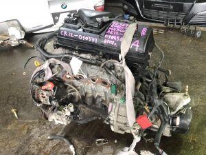 Двигатель на Nissan March AK12 CR12DE 090377